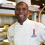 Chef Wayne Johnson